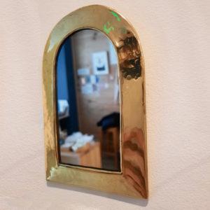 miroir-porte-martelé