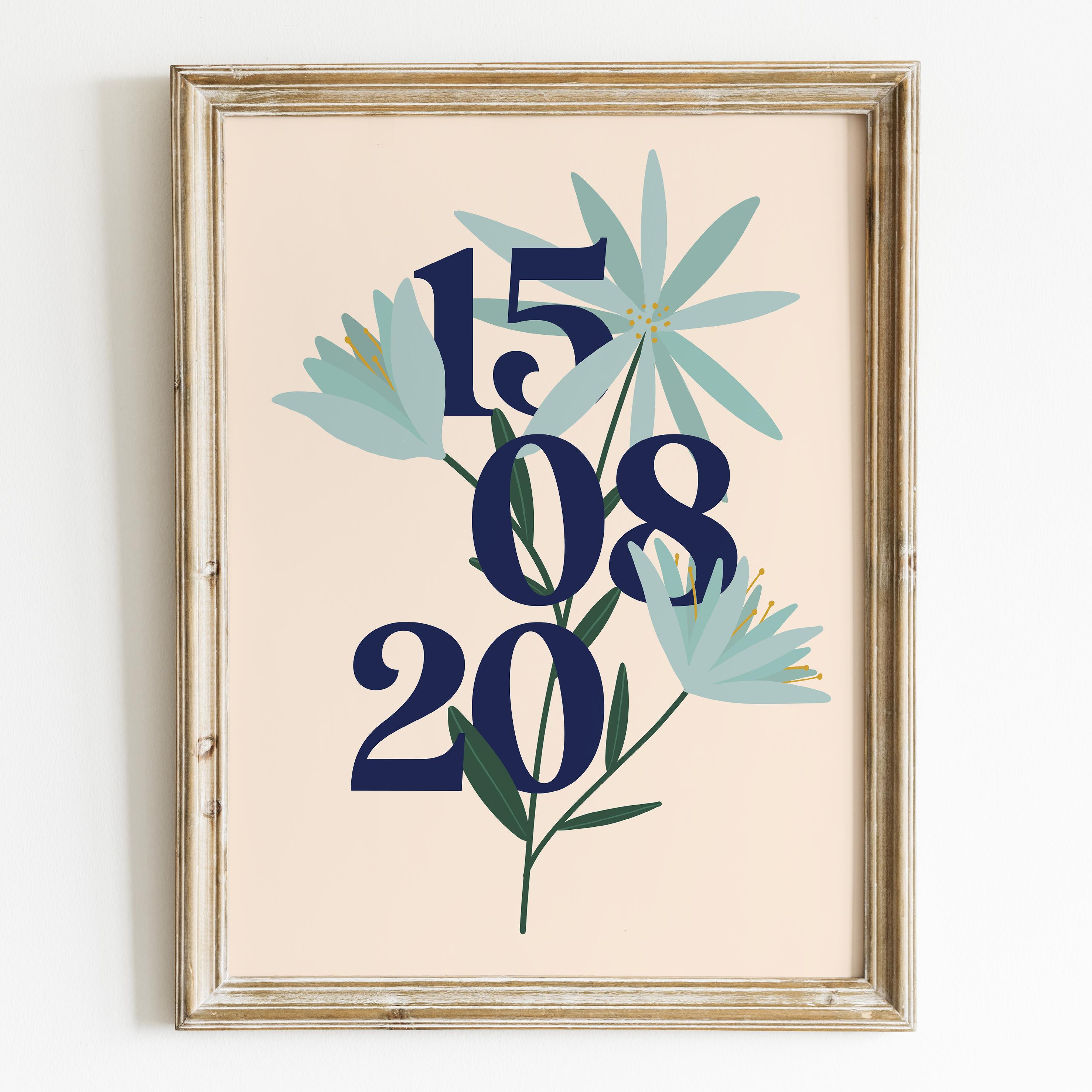 affiche-fleurs-bleues-date