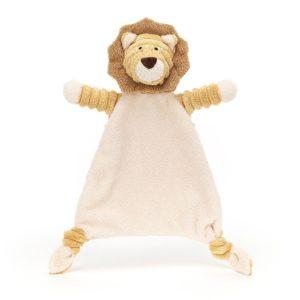 roy-le-doudou-lion